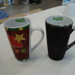 Before & After Coffee Mugs