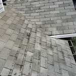 Hail Storm Roof Damage