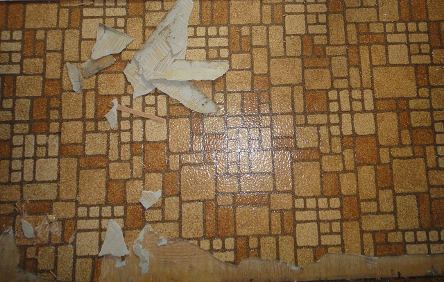Asbestos Tile Removal Asbestos Kitchen Tiles Removal
