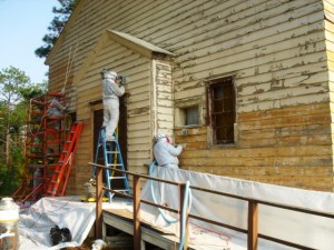 Is Toxic Lead Paint In Your Home?