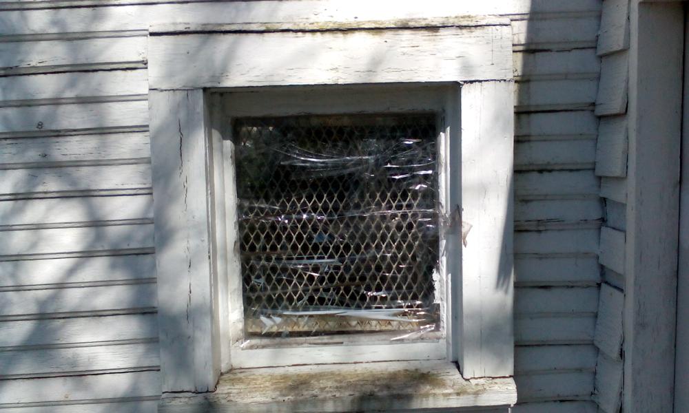 asbestos putty