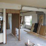 basement asbestos