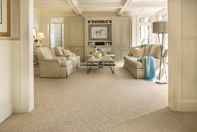 Carpet shampoo kelowna