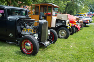Collector Cars Check for asbestos